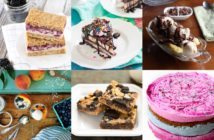 sd - dairy free frozen dessert recipes - feature