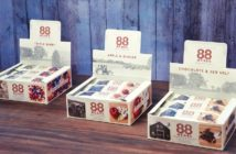 88 Acres Bars - Handcrafted in a Top Allergen-Free Facility! Three flavors ...