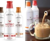 Califia Nitro Cold Brew Coffee Drinks with Almondmilk