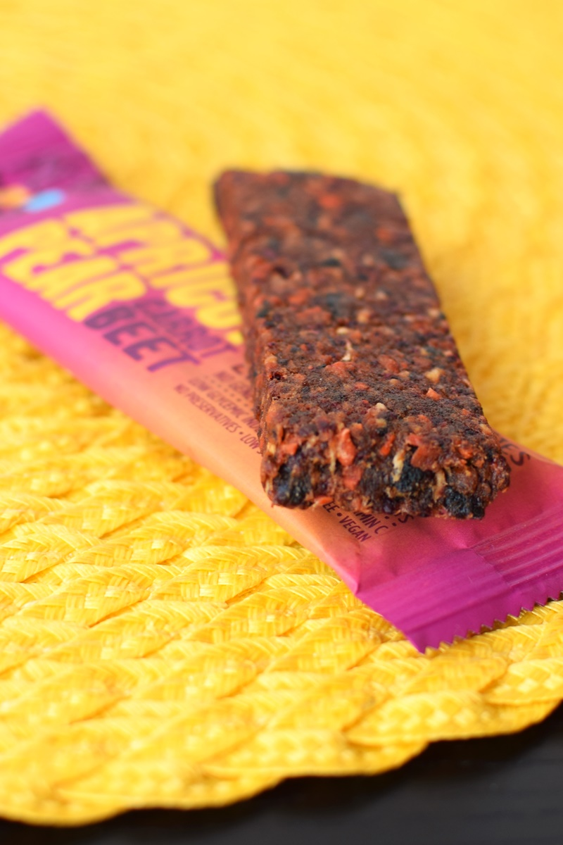 Pressed by Kind Fruit Bars (Review) - pure dairy-free, vegan goodness with no added sugars or fruit juices