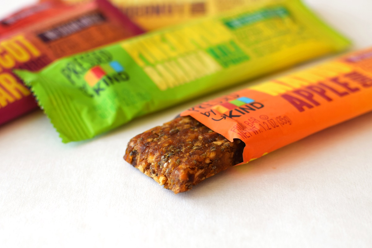 Banana Coconut Energy Bars advise