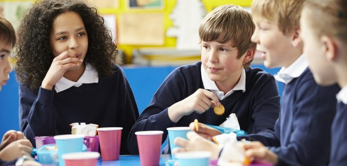 Milk Allergy at School: High Risk Dairy Foods & Suggested Solutions