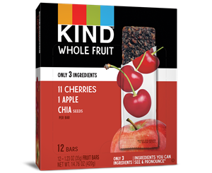 Kind Whole Fruit Bars Reviews and Info - formerly Pressed by Kind - now with dark chocolate drizzled flavors. Dairy-free, gluten-free, vegan.