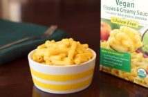 Annie's Organic Vegan Pasta Dinners (Review) - Gluten-Free & Wheat-Based Options