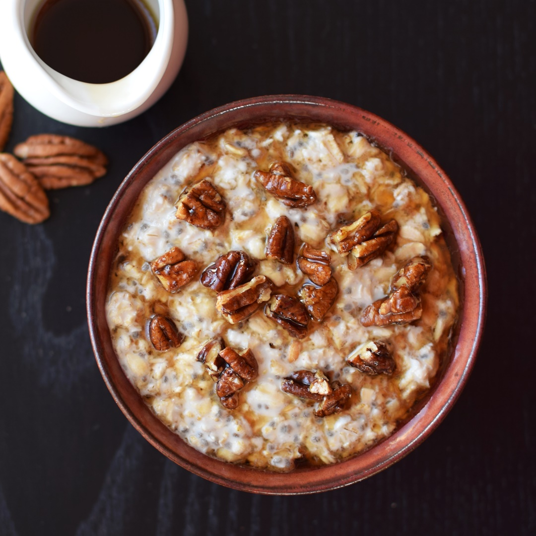 Quick And Easy Breakfast Round Up For Your Weekend