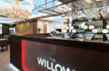The Willow in Kingston (London) is gluten-free with extensive dairy-free and paleo options
