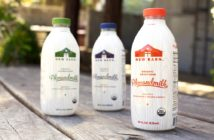 New Barn Almondmilk (Review) - Organic, Pure, Dairy-Free, Soy-Free & Vegan Almond Milk Beverage