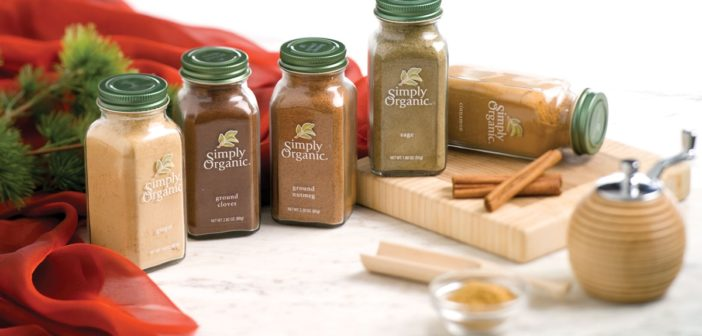 Dairy-Free Bake Off Vote: Enter to Win a Big Holiday Spice Set!
