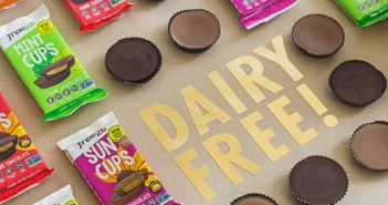 Free2b Chocolate Cups (Review) - Now dairy-free and top allergen-free