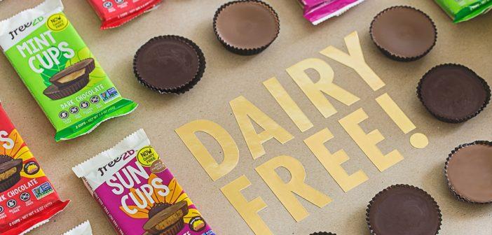 Free2b Chocolate Cups: Now Dairy-Free!
