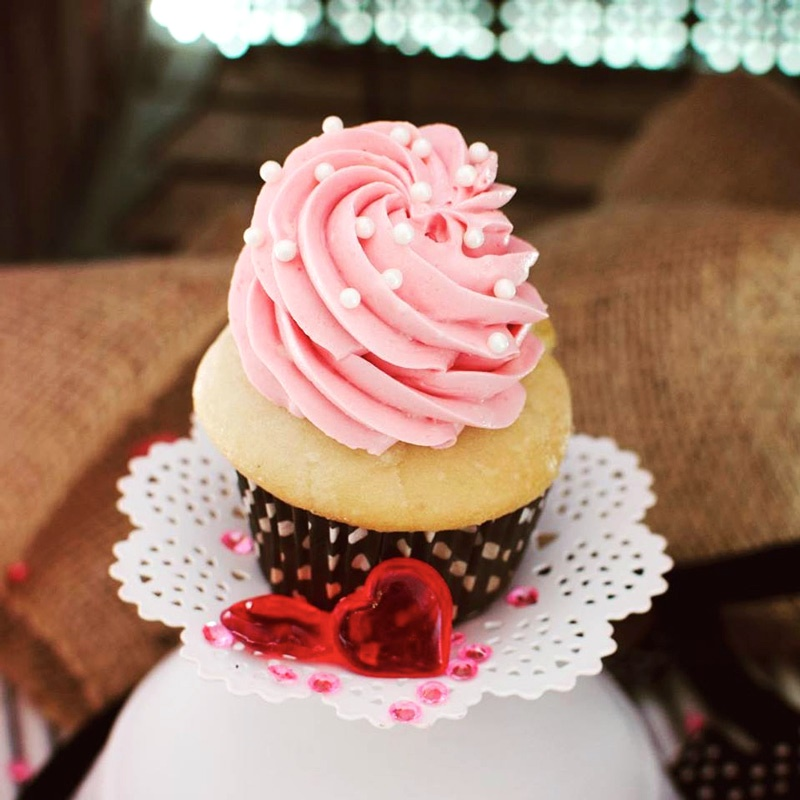 Gluten Free Cutie - an all gluten-free, egg-free, nut-free, soy-free and mostly dairy-free bakery in Roswell, GA