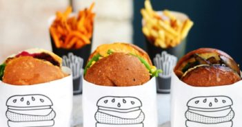 by CHLOE - a fully plant-based, vegan, and kosher restaurant that's serving up healthy fast food in New York and LA!