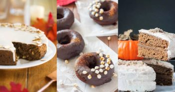 A Baker's Dozen Winning Dairy-Free Bake Off Recipes (gluten-free, vegan, paleo and allergy-friendly options)