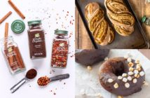 Big Holiday Simply Organic Spice Set Giveaway + over a Dozen Dairy-Free Baking Recipes