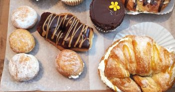 Bliss Baked Goods - a dairy-free, nut-free, and certified kosher bakery in Edmonton, AB.