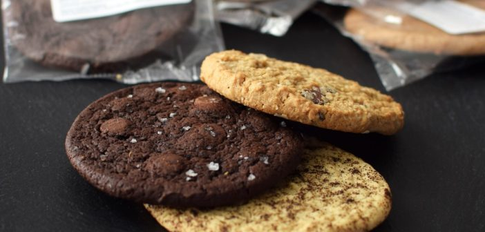 Nomoo Vegan Cookies