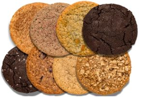 Nomoo Vegan Cookies (Review) - 8 Amazing Kosher Parve Flavors