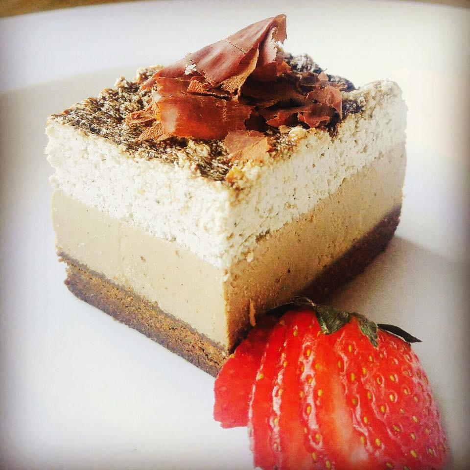 Noorish Vegetarian Eatery in Edmonton, AB offers fresh, healthy dairy-free and vegan cuisine