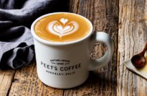 Peet's Coffee - Dairy-Free and Vegan Guide to the Food and Drinks at this U.S. Coffeehouse