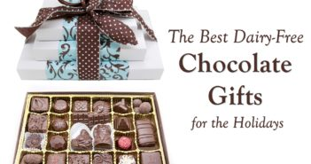 The Best Dairy-Free Chocolate Gifts for the Holidays
