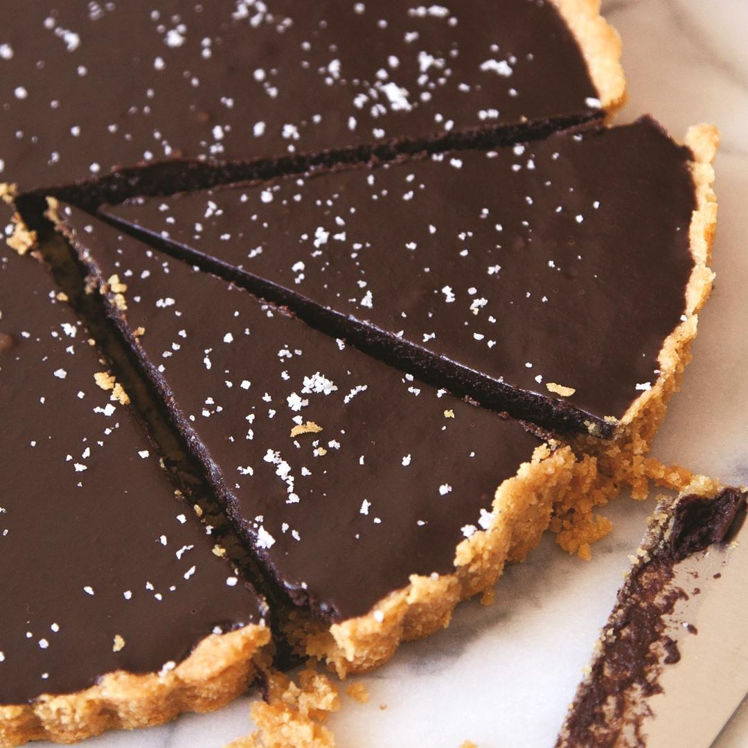 Gu Chocolate Tart Recipe