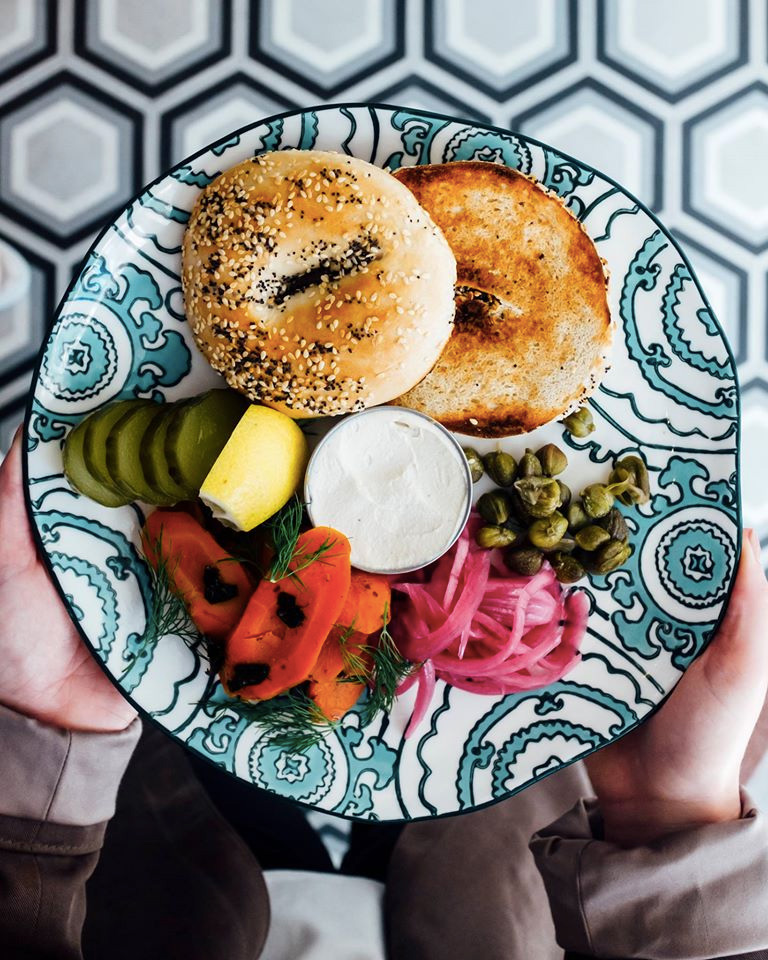 Planta - Toronto's first upscale vegan restaurant