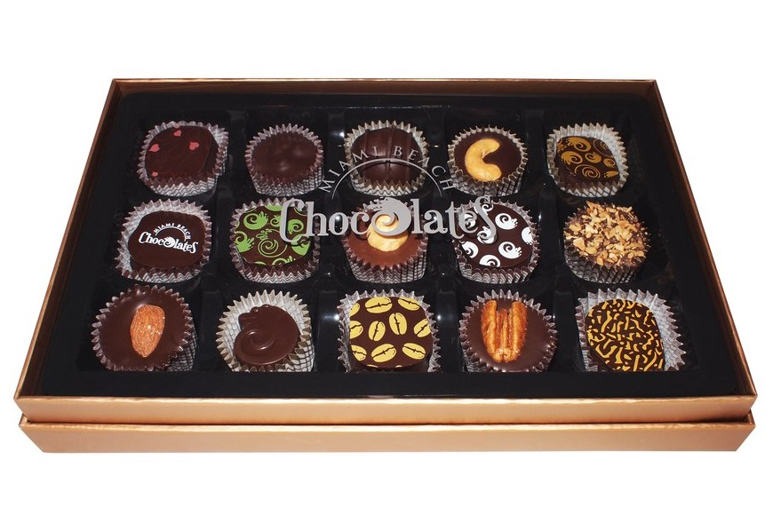 Top Dairy-Free Chocolate Gifts for the Holidays!