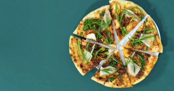 Virtuous Pie is a new hotspot for dairy-free vegan pizza in Vancouver!