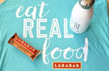 Best Larabar Flavors for Fitness, Breakfast and Anytime Snacking (dairy-free, gluten-free, vegan)