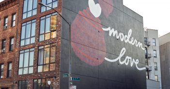 Modern Love Brooklyn - a vegan restaurant by Isa Chandra Moskowitz that focuses on flavor, indulgence and seasonal ingredients