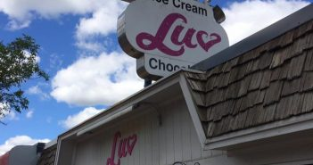LUV Ice Cream in St Paul, MN offers an array of dairy-free, vegan Nice Cream!