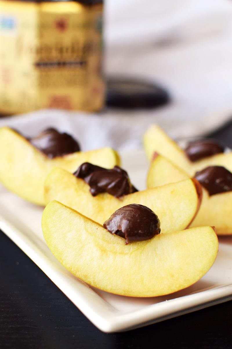 Nocciolata Dairy Free Organic Hazelnut & Cocoa Spread (Review) - vegan, non-GMO, gluten-free