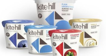Kite Hill Almond Milk Yogurt Review and Info - dairy-free, vegan, paleo-friendly, healthy yogurt in several almond-based flavors. We have ingredients, ratings, and more!