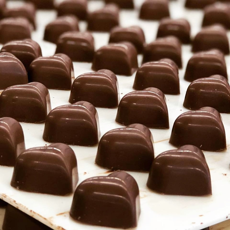 Guide to the Best Dairy-Free Valentine Chocolate: Over 20 Chocolatiers with Vegan, Gluten-Free, Food Allergy-Friendly, Organic, Fair Trade and more!