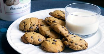 Amanda's Own Allergy Friendly Cookie Dough Review