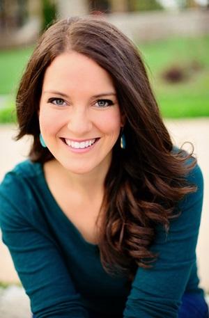 Megan Gilmore - the Detoxinista