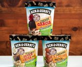 Ben & Jerry's Officially Releases Three New Non-Dairy Flavors