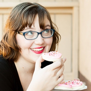 Brianna H. of Flippin Delicious