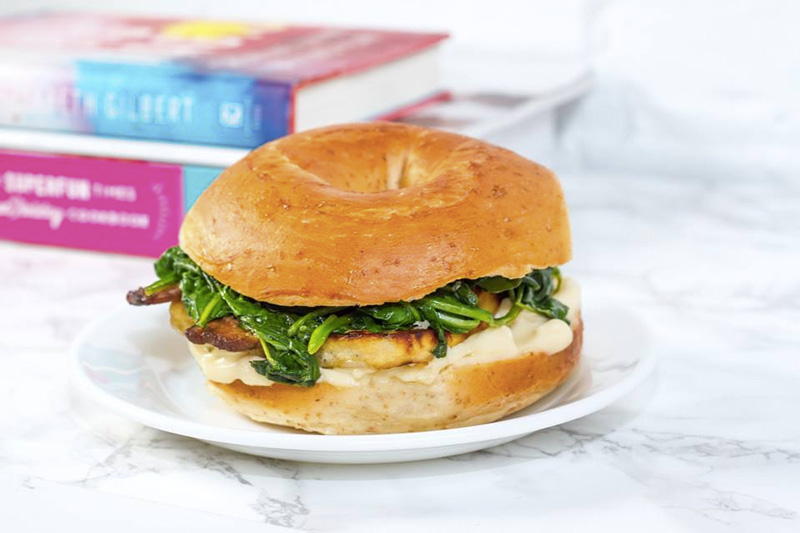 HipCityVeg in Philadelphia, PA and Washington, DC offers sustainable, delicious, plant-based fast food