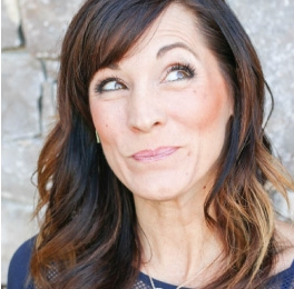 Nicole Dawson of Allergylicious