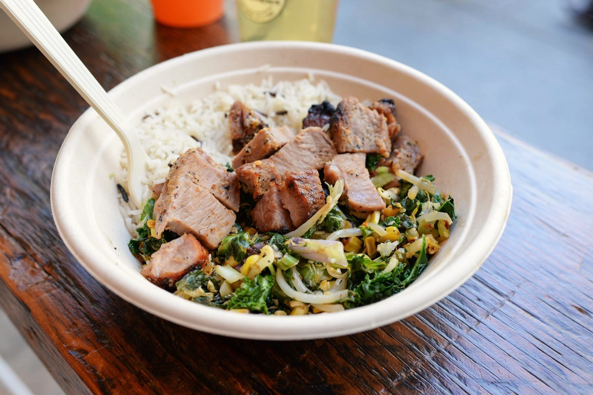 roast kitchen in nyc bowls over dairy-free & gluten-free diners