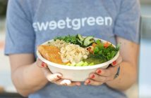 sweetgreen - this popular salad chain offers a variety of dairy-free, vegan, and gluten-free salad options!