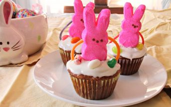 Easter Basket Cupcakes: A Fun & Easy DIY Project!