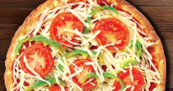 Pizza Pizza Chain in Canada offers Dairy-Free Cheese and Gluten-Free Crust