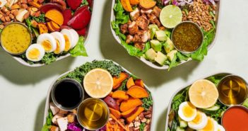 Sweetgreen Dairy-Free Menu Guide with Gluten-Free Options