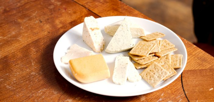 This Is Vegan Cheese