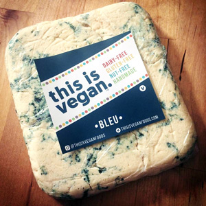 This Is Vegan Cheese Review Dairy Free Nut Free Gluten Free