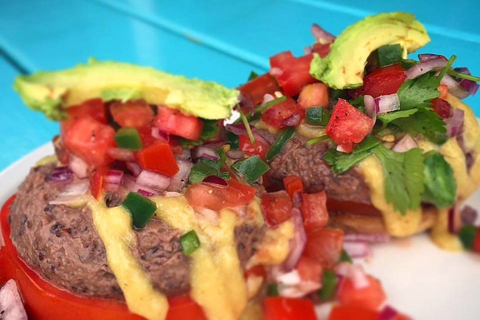 TX, Austin – Counter Culture: Vegan Cuisine at Affordable Prices