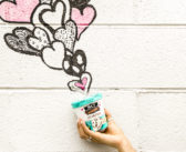 Share the Dairy-Free Love on #FrozenFridays