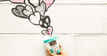 Share the Dairy-Free Love with #FrozenFridays